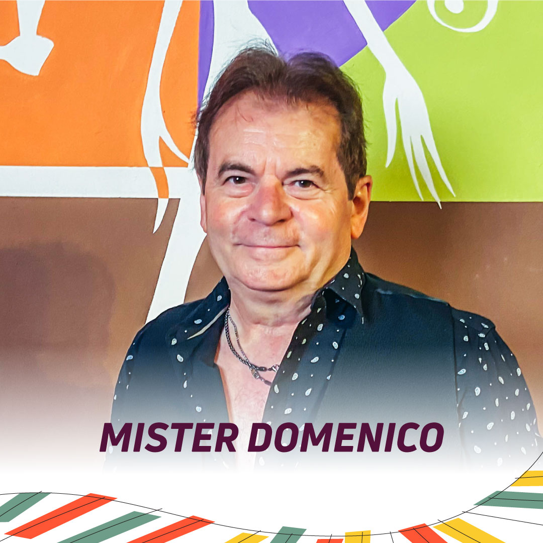 Mister Domenico