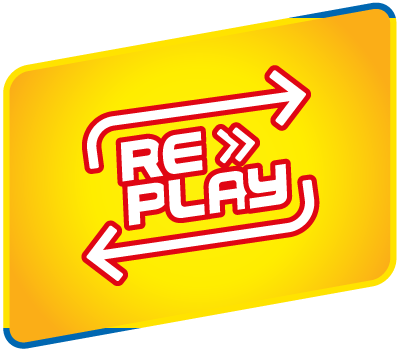 RePlay- ico