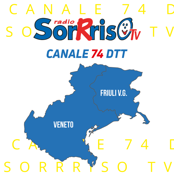 SorrisoTV Canale 74